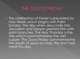 easter is the most important christian in poland most