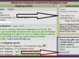 amazon black friday codes how to get free amazon promo codes free shipping video dailymotion