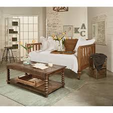 Joanna Gaines Products Framed Panel Daybed By Magnolia Home By Joanna Gaines Wolf And
