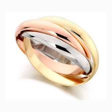 russian wedding rings cooljoolz wedding rings liverpool two tone wedding rings