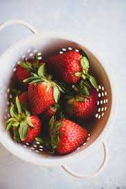dipped strawberries coconut butter dipped strawberries meatified