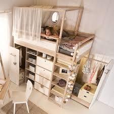 Acacia Bedroom Furniture by Best 20 Kids Storage Beds Ideas On Pinterest Bedroom Storage