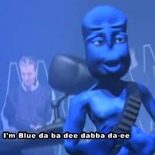 Blue Meme - unfunny actual meme by impossibletea free listening on soundcloud