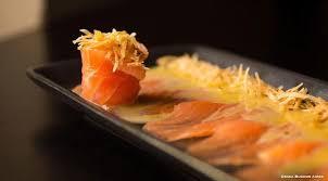 cuisine gastronomique nikkei la tendance gastronomique qui unit le japon et le pérou
