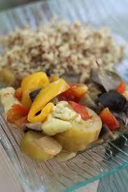 cuisiner la ratatouille ratatouille au cookeo recettes cookeo moulinex