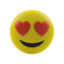 drink emoji iphone jam audio jamoji love emoji portable bluetooth speaker amazon co