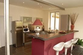 id deco cuisine ouverte cuisine ouverte sur salon avec id es cuisine ouverte salon