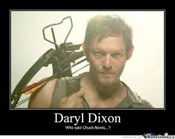 Daryl Dixon Memes - daryl dixon by cupper meme center