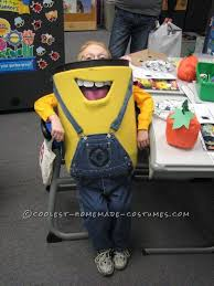 Despicable Minion Costume 148 Despicable Birthday Images Birthday