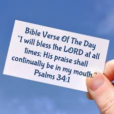 bible verses on thanksgiving and praise bible verse of the day u201d are you counting your blessings u201d lsw