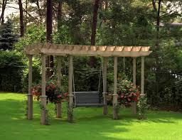 Backyard Cing Ideas For Adults 35 Swingin Backyard Swing Ideas Outdoor Swing Designs Busca Dores