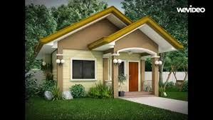 Beautiful Small Home Designs With Design Inspiration  Fujizaki - Beautiful small home designs