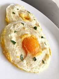 cloud eggs keto steve