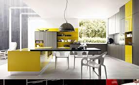 yellow kitchen design best kitchen design available on designrulz com
