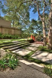 collection terraced yard ideas photos free home designs photos