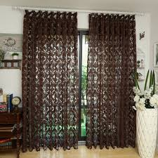 aliexpress com buy window curtain kitchen door yarn curtains