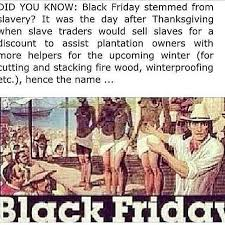 black friday in south africa the slavery meme that s driven a