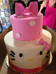 hello kitty birthday cakes san antonio hello kitty birthday