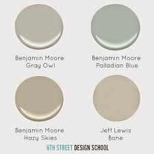 paint colors i u0027ve used and loved house of jade interiors blog