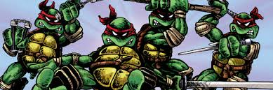 teenage mutant ninja turtles color classics 5 review unleash