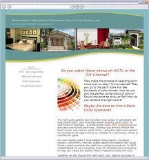 sheri arnoth residential commercial paint color consultant home