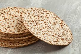 unleavened bread for passover nutritional differences between leavened and unleavened bread