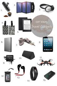 tech gadget gifts 15 best gift ideas for travellers images on pinterest christmas