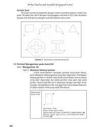 ebook pdf panduan belajar autocad 2007 free download calameo