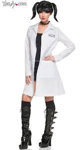 Halloween Scientist Costume Ideas Abby Ncis Costume Forensic Scientist Costumes Female Lab Coat