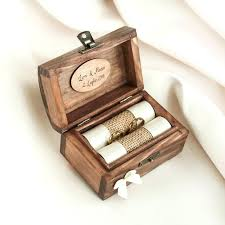 wedding ring holder jewelry box ring holder wedding ring box ring bearer box