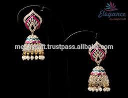 diamond earrings sale american diamond earrings for wedding functions wholesale cz small