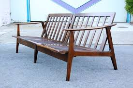 Mid Century Modern Outdoor Furniture Guest Post Four Ways To Integrate Mid Century Furniture Into Your