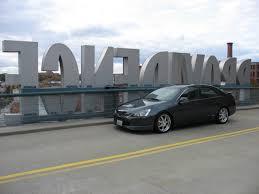 2003 honda accord horsepower striktlyaccord 2003 honda accordlx sedan 4d specs photos