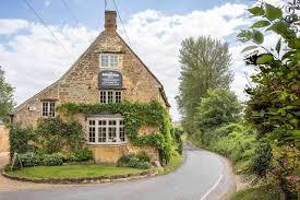 cotswolds cottage quaint end to rent in ebrington character cottages