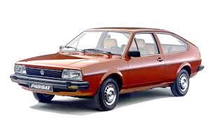 Volkswagen Passat 3 Door B2 U00271980 U201388 Youtube