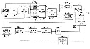 block diagram of diesel generator nest wiring