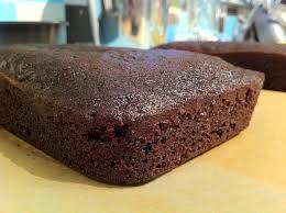 wacky cake eggless chocolate cake dinnerversions
