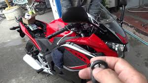 cbr 150 cost gm is this the new cbr150r 2015 model