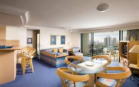 Gold Coast 1 Bedroom Apartments Mantra Crown Towers Gold Coast Accommodation