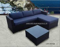 Outdoor Sectional Sofa Outdoor Sectional Sofa Set Patio Sectional Steel Frame