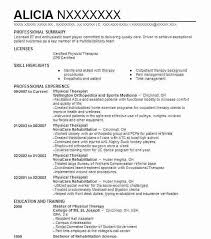 College Counselor Resume Sample Mental Health Counselor Resume Physical Therapist Resume