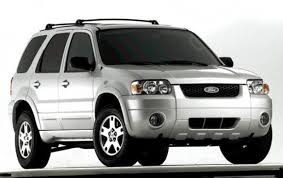 Ford Escape Msrp - 2007 ford escape information and photos zombiedrive