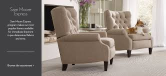updated classics u0026 trendy transitional home furnishings sam moore