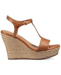ugg wedge sandals sale ugg s fitchie wedge espadrille dress sandals sandals
