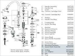 moen kitchen faucet parts diagram breathtaking moen kitchen faucets parts medium size of kitchen