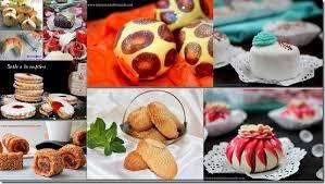 cuisine alg駻ienne gateaux gateau algerien 2015 les recettes