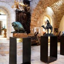 The Blind Museum Israel Best Art Museums And Galleries In Tel Aviv Secret Tel Aviv