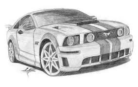 pencil drawings to draw the 25 best car drawings ideas on drawings of cars