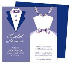 publisher wedding invitation templates template examples