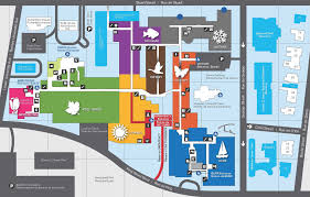 General Hospital Floor Plan Kgh Map Jpg Kgh Kingston General Hospital